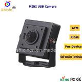 Mini cámara USB para Cajero Automático Uso con función de detección de rostros