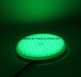 Resina subacquea RGB PAR56 di CA dell'indicatore luminoso 12V della piscina del LED