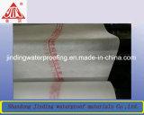 Les membranes de polypropylène imperméabilisent des membranes de fournisseur de polyéthylène