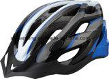 Casque de course de vélo couleur lumineuse pour adulte (VHM-019)
