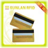 Rewritable磁気ストライプPVC RFIDカード