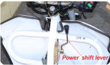 Das preiswerteste elektrische Dreirad für Ladung