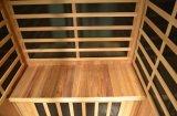 2016 Salle de Sauna Infrarouge sauna portable pour 2 personnes (SEK-D2N)