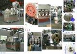 セリウムの標準フルオートマチックのトウモロコシの軽食のKurkureメーカー機械