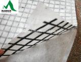 La Chine de l'or Fabricant géotextile non tissé de polyester Tissu