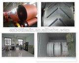 10mm hohes Chevron Förderband hergestellt in China