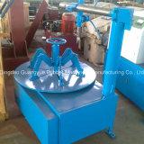 Gy200 alle Größen verwendete Gummireifen-Ausschnitt-Maschine für die überschüssige Reifen-Wiederverwertung