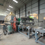 La ligne de production de panneaux OSB Machine/BSF Making Machine/équipement de production de panneaux OSB