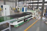 Holzbearbeitung CNC-Fräserjinan-ökonomischer Typ Maschinerie