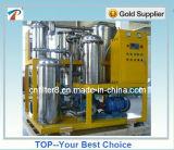Sistema di filtrazione dell'olio resistente al fuoco di buona qualità (TYF)