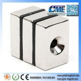 De reusachtige Magneten Neomagnets van de Magneten van het Neodymium Industriële Opheffende