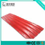 PPGI SGCC // Couleur galvanisé prélaqué acier ondulé tôle de toit