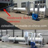 Umweltbedingung-Drehzylinder-Trockner-trocknende Maschine