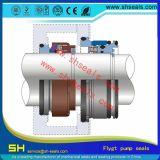 Flygtポンプ720、7101のためのSH UL 90&ShSu90機械シール