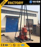 Impianto di perforazione di trivello idraulico del pozzo d'acqua del Portable 500meter