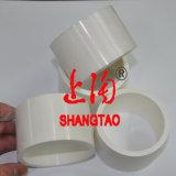Estabilizado con itrio Zirconia de cerámica (YSZ) Y2O3 Estabilizado Zro2 Bushing