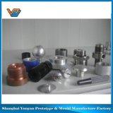 O projeto personalizado parte a trituração do CNC