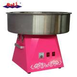 Machine commerciale automatique de sucrerie de coton pour le prix de gros