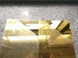 Silber-/Goldspiegel-Acrylblatt für Dekoration