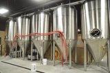 1000L industriel Matériel de brasserie de bière en acier inoxydable