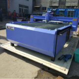 estaca do plasma do CNC de 1300*2500mm, máquina de estaca do metal do plasma para o aço