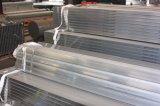 Tubo galvanizado sumergido caliente pre galvanizado, tubos