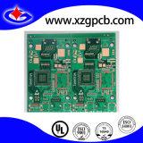 OSP及びEntekの高いTg両面PCBのボード