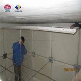 Fibra de vidrio de grado alimentario tanque de almacenamiento de agua