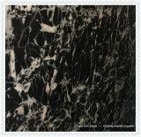 台所および浴室のカウンタートップのための中国イタリアの黒い大理石の平板