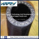 Flexible, manguera de caucho hidráulico SAE 100 R3