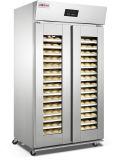 Bandejas de 32 Comercial Proofer Spray Automático Máquina alimentar