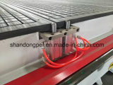Taglio di CNC di 3 assi e router di CNC 5axis per la scheda di alluminio della scatola