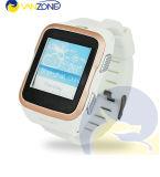 SIMのカードの電話が付いているスポーツのデジタルスマートなS8セリウムのRoHS自動Suunto WiFiの腕時計