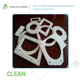 Biegbarer Aluminiumkieselsäureverbindung-Holzfaserplatte-Wärmeisolierung-keramische Faser-Filz