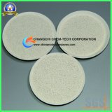Branelli del silicato di Zirconia del rifornimento per la pittura, rivestimento, nell'industria di fabbricazione di carta