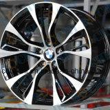 Rotella di automobile di vendita calda di rendimento elevato con 5X120 per BMW