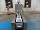 Macchine di carta del materiale da otturazione e di sigillamento della tazza della gelatina dell'acqua