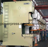 C Machine van het Ponsen van het Type van Frame de Onstabiele