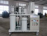 Zhongneng que supera el purificador del aceite lubricante del vacío