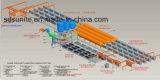 Blocchetto famoso della Cina AAC che fa la riga della macchina