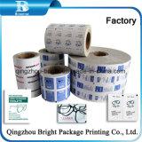 2018 Nouvelle Feuille en aluminium de haute qualité en rouleau de papier