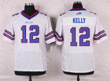 Дешевые мужские детей женщин малышей Buffalo Tyrod Тейлор Джим Келли Аарон Уильямс Эрик древесины элитных синий белый американского футбола футболках Nikeid Custom любое имя цифры