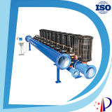 FRP Kupplungen, die hydraulischen Wasser-Filter-Hersteller befestigen