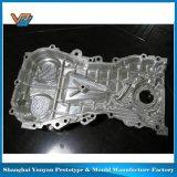 Het mechanische CNC van Vervangstukken Deel van Machines