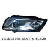 HID Xenon de alta calidad para Faro Motor Audi Q5 (2009~2012) diseño