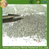 Heißer Verkaufs-Form-Stahl schoss für Rostbeseitigung mit Qualität /Materail430/0.3mm