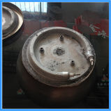 Éléments de chauffe brasant la machine de soudure d'admission pour la bouilloire (JL)