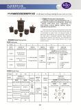 고품질 Yuken PV2r1 PV2r2 PV2r3 바람개비 펌프 유압 기름 펌프