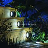 Deck Lumière solaire de jardin (RS3100)