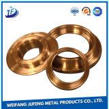 押し、機械化サービスの部分を押す高精度の金属